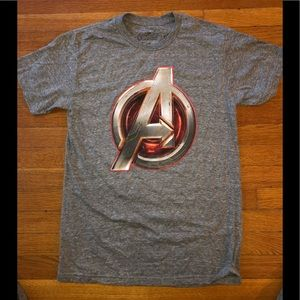 Brand New without Tags Men's Avengers Shirt